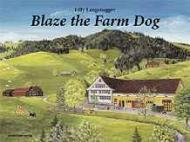 Blaze the Farm Dogby: Langenegger, Lilly - Product Image
