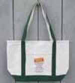 Browsing is Arousing(TM) Canvas Tote Bag - Product Image