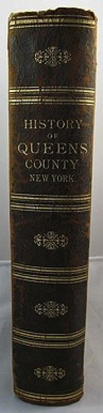History of Queens County, New York, with Illustrations, Portraits, & Sketches of Prominent Families and Individualsby: N/A - Product Image