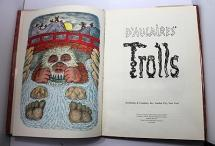 daulaires'-trolls title page