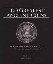 100 Greatest Ancient CoinsBerk, Harlan J. - Product Image