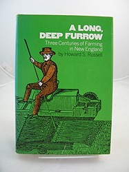 A Long, Deep Furrow: Three Centuries of Farming in New Englandby: Russell, Howard S. - Product Image