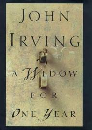 A WIDOW FOR ONE YEARby: IRVING, JOHN - Product Image