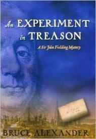 AN Experiment in Treason: A Sir John Fielding Mysteryby: Alexander, Bruce - Product Image