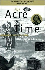 Acre of Time, An by: Jenkins, Phil - Product Image