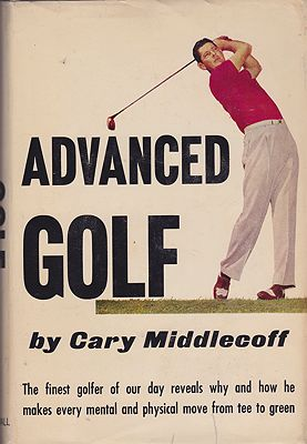 Advanced GolfMiddlecoff, Cary - Product Image