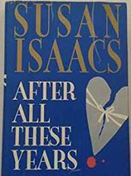 After All These Yearsby: Isaacs, Susan - Product Image