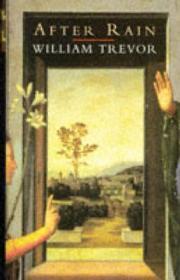 william trevor short stories pdf