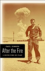After The Fire: A Writer Finds His Placeby: Zimmer, Paul - Product Image