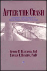 After the Crash: Assessment and Treatment of Motor Vehicle Accident SurvivorsBlanchard, Edward B. - Product Image