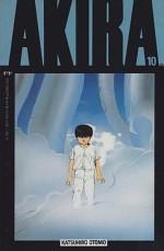 Akira Vol. 1 No. 10by: Otomo, Katsuhiro - Product Image
