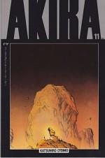 Akira Vol. 1 No. 11by: Otomo, Katsuhiro - Product Image