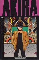 Akira Vol. 1 No. 13by: Otomo, Katsuhiro - Product Image
