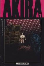 Akira Vol. 1 No. 1by: Otomo, Katsuhiro - Product Image