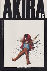Akira Vol. 1 No. 6by: Otomo, Katsuhiro - Product Image