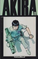 Akira Vol. 1 No. 8by: Otomo, Katsuhiro - Product Image