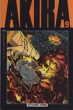 Akira Vol. 1 No. 9by: Otomo, Katsuhiro - Product Image