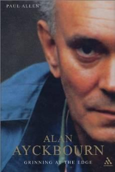 Alan Ayckbourn: grinning at the edge: a biographyAllen, Paul - Product Image