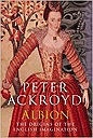 Albion: The Origins of the English ImaginationAckroyd, Peter - Product Image