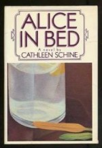 Alice in Bedby: Schine, Cathleen - Product Image