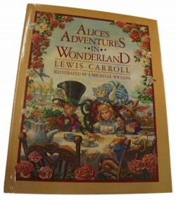 Alice's Adventures in Wonderlandby: Carroll, Lewis - Product Image