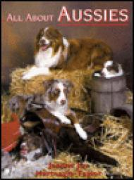 All About Aussies: The Australian Shepherd from A to Zby: Books, Alpine Blue Ribbon - Product Image