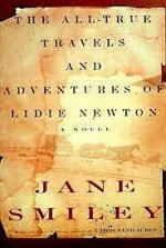 All-True Travels and Adventures of Lidie Newton, Theby: Smiley, Jane - Product Image