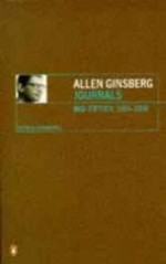 Allen Ginsberg-Journals Mid-Fifties: 1954-1958by: Ball, Gordon (EDITOR) - Product Image