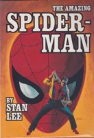 Amazing Spider-Man, Theby: Lee, Stan - Product Image