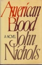 American Bloodby: Nichols, John - Product Image