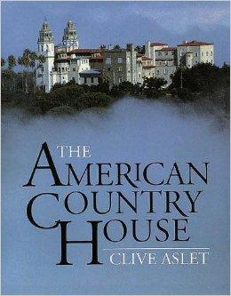 American Country House, TheAslet, Clive - Product Image