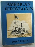 American Ferryboatsby: Perry, John - Product Image