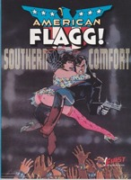 American Flagg! Southern Comfort by: Chaykin, Howard - Product Image