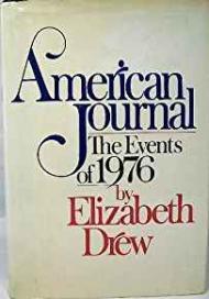 American Journalby: Drew, Elizabeth - Product Image