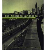 American Landscape, The Zapatka, Christian - Product Image