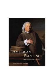 American Paintings of the Eighteenth Centuryby: Miles, Ellen G. - Product Image