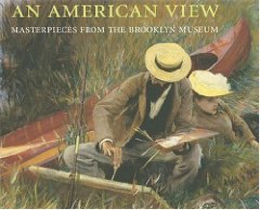 American View, An : Masterpieces from the Brooklyn Museumby: Carbone, Teresa A. - Product Image