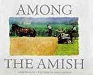 Among the AmishBowen, Keith - Product Image