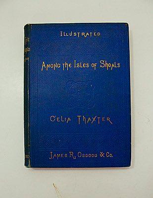 Among the Isles of ShoalsThaxter, Celia - Product Image