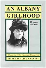 An Albany Girlhoodby- Hamlin, Huybertie Pruyn - Product Image