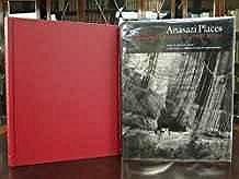 Anasazi Places - The Photographic Vision of William CurrentCook, Jeffrey/Karen Current Sinsheimer - Product Image