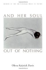And Her Soul Out Of Nothingby: Davis, Olena Kalytiak - Product Image