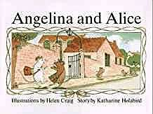 Angelina and AliceHolabird, Katharine, Illust. by: Helen Craig - Product Image