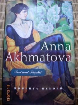 Anna Akhmatova: poet and prophetReeder, Roberta - Product Image
