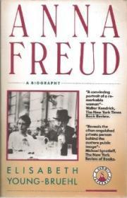 Anna Freud : a biographyYoung-Bruehl, Elisabeth - Product Image
