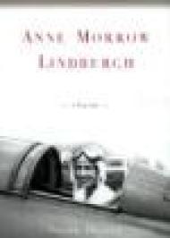 Anne Morrow Lindbergh : Her Lifeby: Hertog, Susan - Product Image