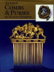 Antique Combs and Pursesby: Haertig, Evelyn - Product Image