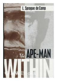 Ape-man Within, Theby: de Camp, L. Sprague - Product Image