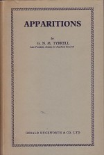 Apparitionsby: Tyrrell, G.N.M. - Product Image