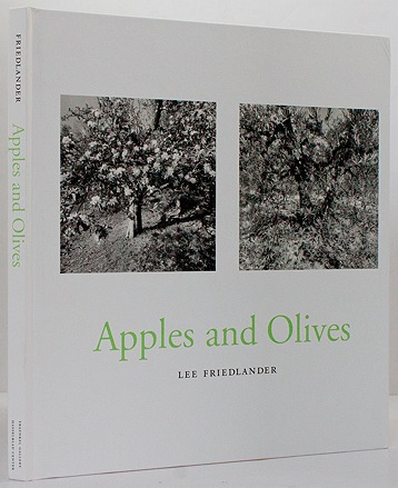 Apples and OlivesFriedlander, Lee - Product Image